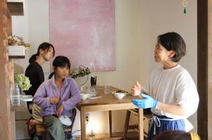 「豊かな暮らし」を考える石岡移住ツアーを開催しました。(R1.11.9)