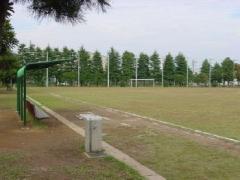画像:柏原サッカー公園(1)