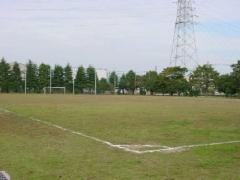 画像:柏原サッカー公園(2)