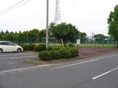 画像:柏原サッカー公園(3)