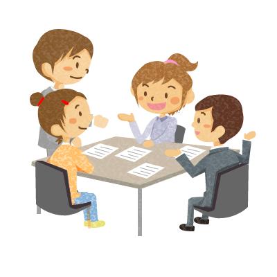 画像:石岡市女性人材登録制度