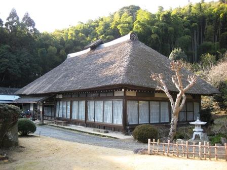 画像:坂入家住宅