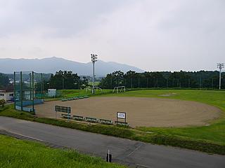 画像:八郷総合運動公園02