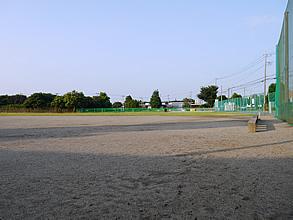 画像:少年スポーツ広場