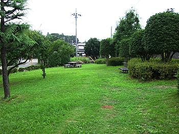 画像:八軒向第2公園01