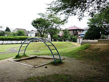 画像:彦市山第1公園02