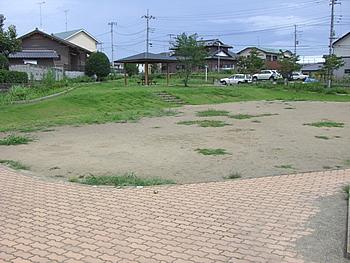 画像:駅東第1公園02