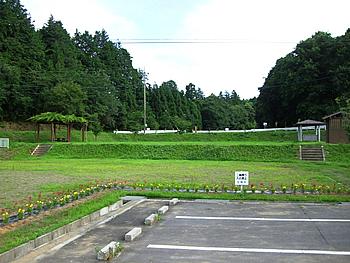 画像:出し山農村公園01