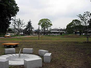 画像:上池公園01