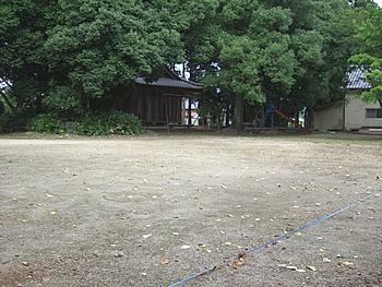 画像:半の木子供の遊び場02