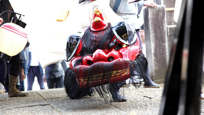 画像:八坂神社祇園祭003