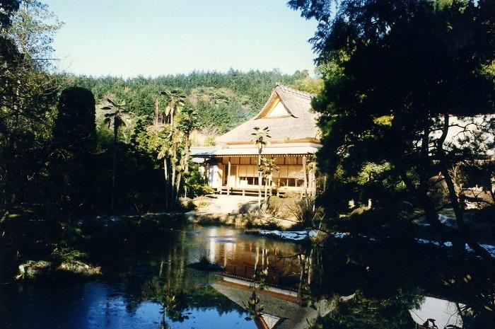 画像:大覚寺