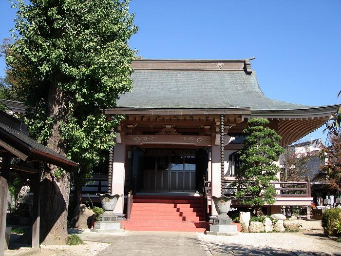画像:平等寺