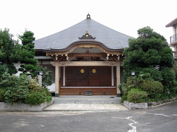 画像:本浄寺