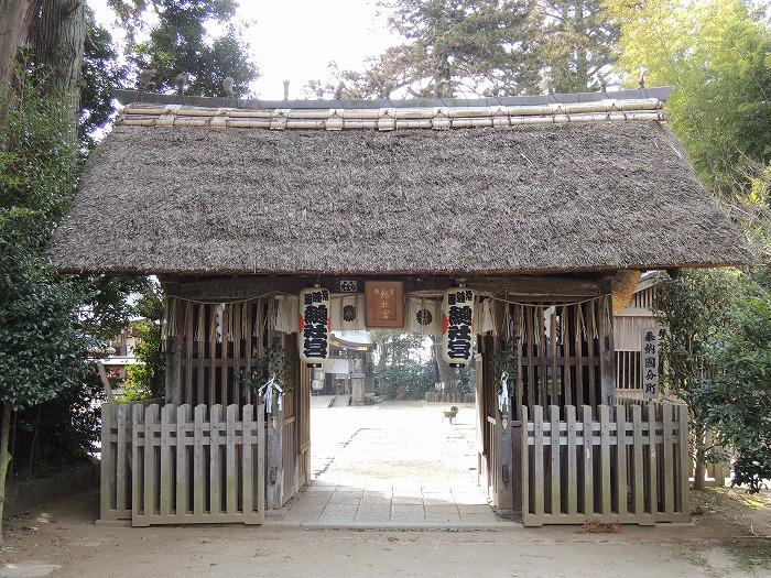 画像:常陸國總社宮-歴史と記憶02