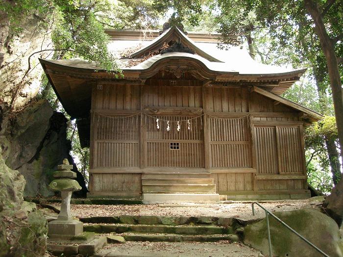画像:染谷佐志能神社仏閣と十二座神楽