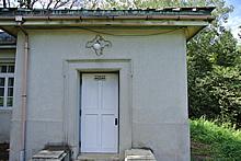 画像:第二絶対観測室01-気象庁地磁気観測所