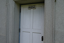 画像:第二絶対観測室03-気象庁地磁気観測所