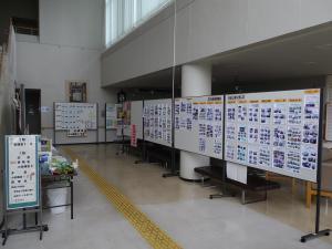 『国府地区公民館内観の画像』の画像