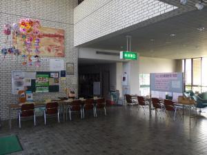 『府中地区公民館内観02』の画像