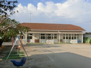 画像:東幼稚園