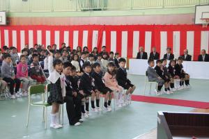 画像:2014/0408小学校入学式