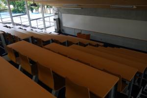 画像:2014/0618 石一大講義室