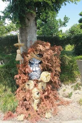 『『梶和崎の大人形』の画像』の画像