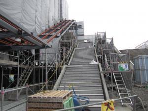 『西口階段2』の画像