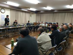 『H26タウンミーティング 半田地区2』の画像
