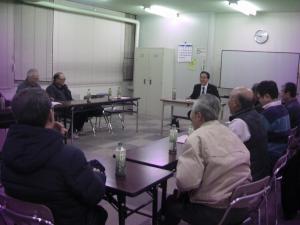 『H26タウンミーティング 富田町・守横町』の画像