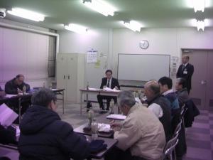 『H26タウンミーティング 富田町・守横町2』の画像