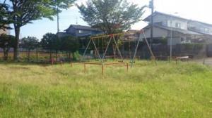 『ばらき台第1公園_写真01(2015.7.15)』の画像