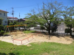 『ばらき台第2公園_写真02(2015.7.15)』の画像