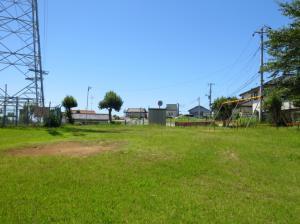 『ばらき台第3公園_写真01(2015.7.15)』の画像