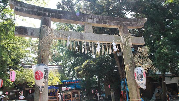 高浜神社青屋祭02
