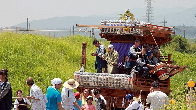 高浜神社青屋祭03