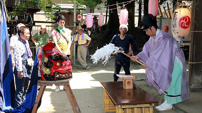 高浜神社青屋祭04