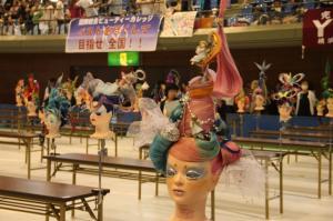 『2015_0724理美容甲子園 髪型完成』の画像