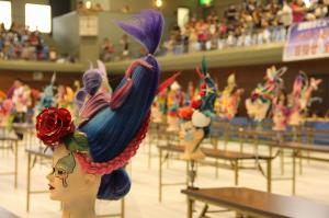 『2015_0724理美容甲子園 髪型完成2』の画像