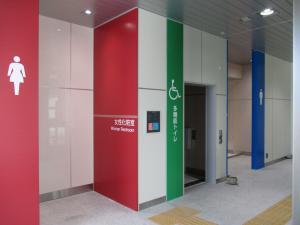 『駅トイレ150902』の画像