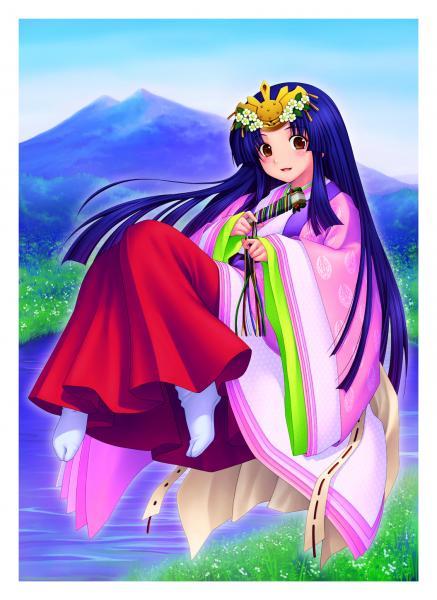 『いしおか恋瀬姫』の画像