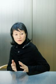 『須藤玲子さん』の画像