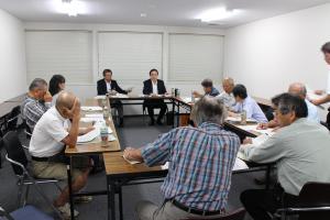 『H27.7.30タウンミーティング1』の画像