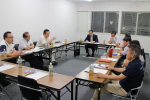 『H27.8.21タウンミーティング1』の画像