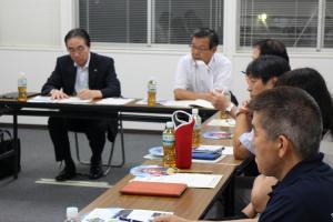 『H27.8.21タウンミーティング2』の画像