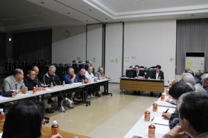 『H27.10.30タウンミーティング1』の画像