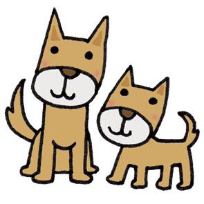 『狂犬病予防注射(3)』の画像