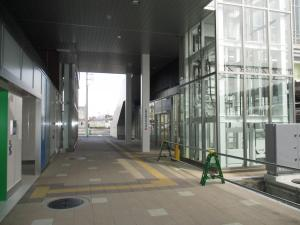『1階通路20160408』の画像
