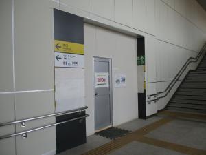 『BRT入口』の画像